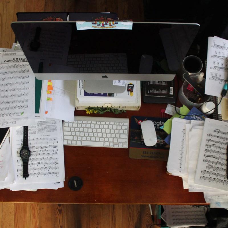 Курс по теории музыки